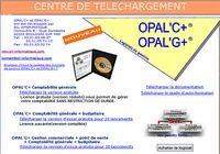OPAL'C+ pour mac