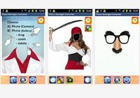 Photo montages de costumes Android pour mac