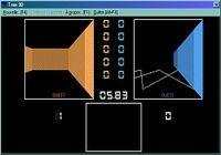 Tron 3D pour mac