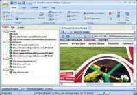 Offline Explorer pour mac