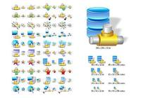 Network Icon Library pour mac