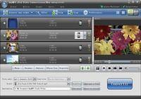 AnyMP4 iPod Vidéo Convertisseur pour mac