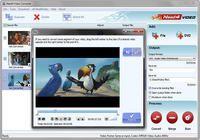 Need4 Video Converter pour mac