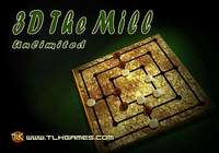 3D The Mill Unlimited pour mac