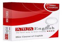 Mini Curso d'anglais gratuit de ABAEnglish.com pour mac
