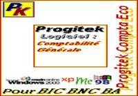 Progitek Compta Eco 2012 pour mac
