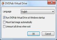 DVDFab Lecteur Virtuel pour mac