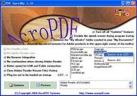 PDF SpeedUp pour mac