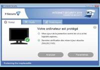 F-Secure Internet Security pour mac