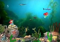 Mermaids Kingdom Screensaver pour mac