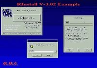 RInstall pour mac