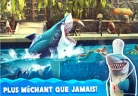 Hungry Shark World - iOS pour mac