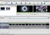 VideoPad - Montage vidéo gratuit pour Mac v5.29 pour mac