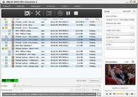 Xilisoft WMV MP4 Convertisseur pour mac