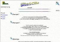 Site1Clic pour mac