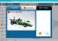 Lego Digital Designer pour mac