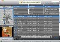 AnyMP4 Transfert iPod-Mac Ultime pour mac