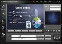 4Videosoft Convertisseur DVD en AVI pour mac