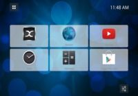 Simple TV Launcher Android pour mac