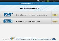 Impots.gouv Android