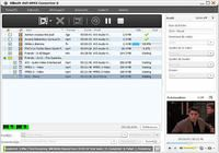 Xilisoft AVI MPEG Convertisseur pour mac