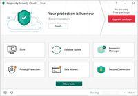 Kaspersky Security Cloud Free pour mac
