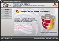 DBSync for Access & MS FoxPro