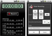 Voice Recorder Android pour mac