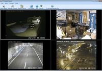 IP Camera Viewer pour mac