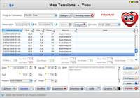 TENSIONS pour mac