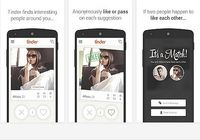 Tinder Android pour mac