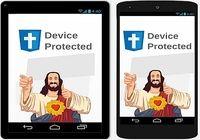Jesus Antivirus android pour mac