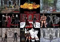 Jigetiser(tm) Screensaver - Halloween 2005
