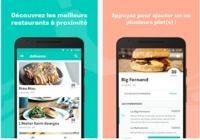 Deliveroo - Restaurants Livrés Android pour mac