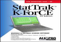 StatTrak K-ForCE PC Edition pour mac