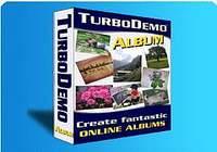 TurboDemo - Album pour mac