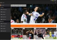Ligue 1 Android pour mac