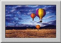 Voyage en Ballons