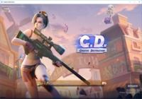 Creative Destruction PC Client pour mac