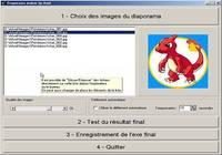 Diaporama maker pour mac