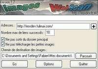 Images WebScan pour mac