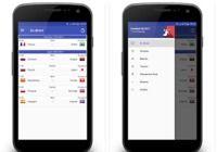 Handball Coupe du Monde 2017 Android
