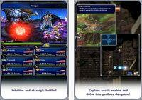 Final Fantasy Brave Exvius Android pour mac