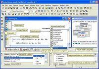Antechinus JavaScript Editor pour mac