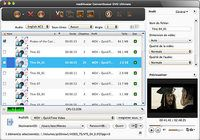 mediAvatar Convertisseur DVD pour Mac pour mac