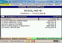 AlauxSoft Comptes & Budget Pocket pour mac