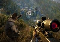 Far Cry 4 pour mac