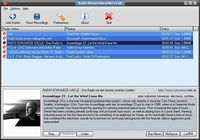 GSA Radio Stream Recorder pour mac