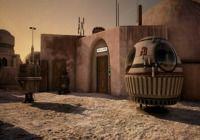 Star Wars - Mos Eisley ( Mod Unreal Engine 4 ) pour mac