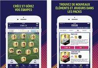 FIFA 18 Companion iOS pour mac